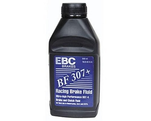 EBC Brakes Ultra High Performance Sport Bremsflüssigkeit 500ml