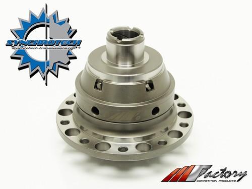 Synchrotech LSD 28 spline Fitting: Mazda 3/6/626/MX-3/MX-6/Protege