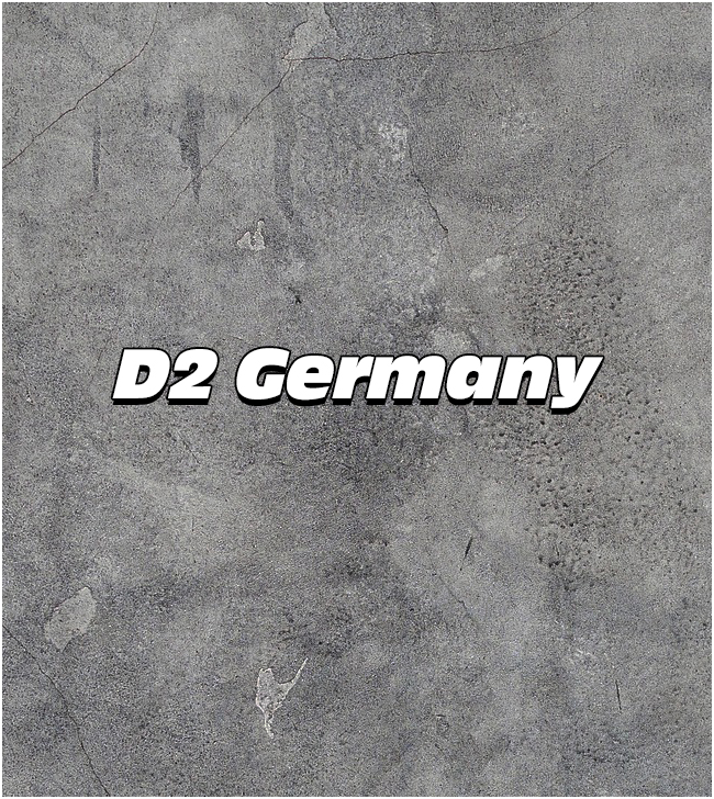 D2 Germany