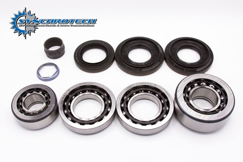 Synchrotech Bearing & Seal Rebuild Kit BMW E8X/E9X 335i, 135i (188)