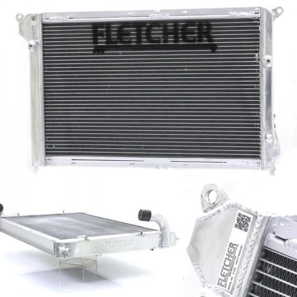 Fletcher Aluminium Kühler - Mini Cooper S R53