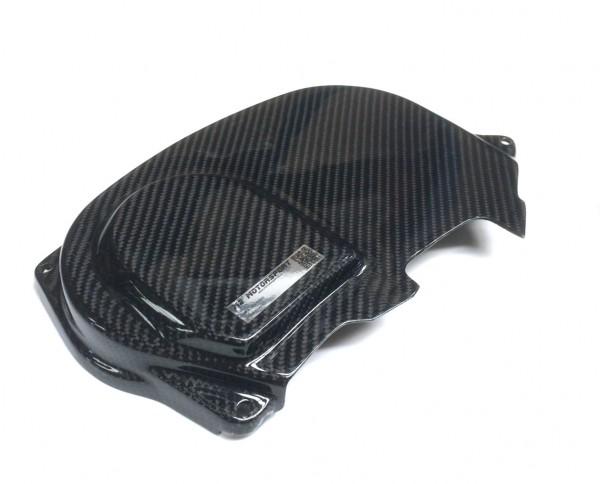 M2 Motorsport Carbon Zahnriemen Abdeckung Mitsubishi Evo 9