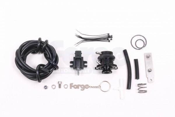 Forge Motorsport Bypass Ventil Kit geschlossen - BMW 1er 2er F20 135/235 N55 3.0 Turbo