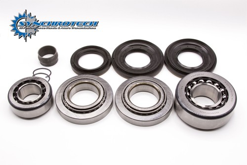 Synchrotech Bearing & Seal Rebuild Kit BMW E8X/E9X 335i, 135i (215)