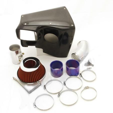 M2 Motorsport Carbon Ansaugsystem Subaru Impreza 2000-07